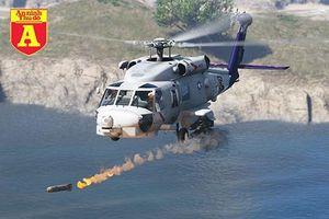 24 'Sát thần biển' MH-60R của Mỹ có giúp hải quân Ấn Độ lấn lướt Trung Quốc và Pakistan?