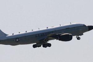 Mỹ đưa máy bay dò tìm tên lửa đến sát Triều Tiên