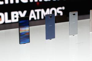 Sony Mobile đóng cửa nhà máy ở TQ, vẫn bám mảng smartphone