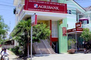 Agribank đề nghị công an điều tra vụ hàng trăm triệu tiết kiệm bốc hơi