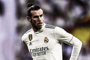 HLV Zidane: 'Bale phải chấp nhận chỉ trích'