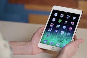 Mổ iPad mini 2019 - lai tạp đủ yếu tố từ các dòng iPad khác nhau