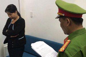 Đà Nẵng: Bắt Tổng Giám đốc các dự án 'ma'