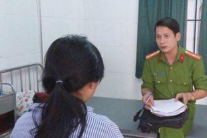 Công an cam kết xử nghiêm vụ nữ sinh bị đánh hội đồng