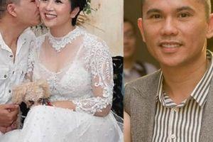 Phản ứng của Tú Dưa khi vợ cũ Thúy Hiền tái hôn với bạn trai mới