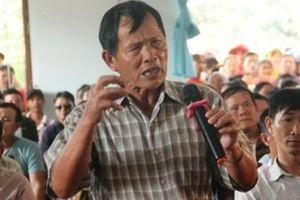 Bình Định: Người dân liên tục phản đối dự án NM điện mặt trời đầm Trà Ổ