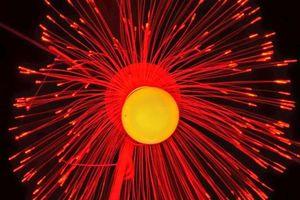 Thỏa thích check in tại Lễ hội ánh sáng lần đầu có ở Lạng Sơn