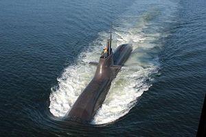 Tiết lộ chấn động tàu ngầm Đức hiện nay: Tồi, tệ hại!