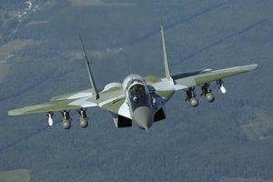 Tại sao Mỹ gọi MiG-29SMT của Nga là 'quái vật'?