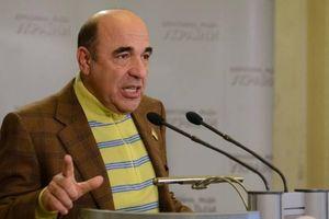 Đại biểu Hội đồng tối cao Ukraina dự đoán tương lai đất nước nếu nam diễn viên trúng cử Tổng thống