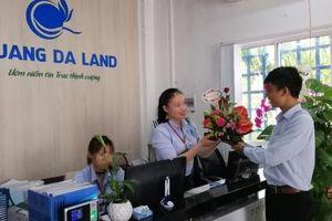 Đà Nẵng: Khởi tố, bắt tạm giam nữ Tổng Giám đốc lừa bán đất dự án ma
