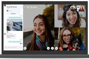 Skype trên Android mắc lỗi tự nhận cuộc gọi