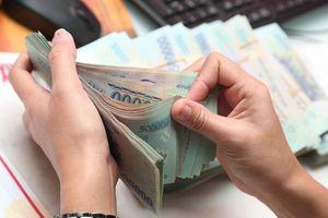 Lãi suất liên ngân hàng bật tăng