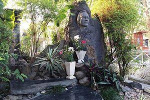 Mộ cố nhạc sĩ Trịnh Công Sơn sẽ được dời về Huế theo nguyện vọng gia đình