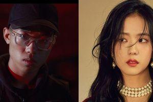 Rapper Việt gây phẫn nộ vì chế lời rap tục tĩu về thần tượng nổi tiếng xứ Hàn