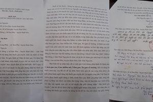 Thái Nguyên: Nhà thuốc nam gia truyền Ngọc Bích khai man hồ sơ vẫn được cấp phép
