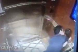 Vụ bé gái bị sàm sỡ ở thang máy: Không làm nghiêm sẽ còn nhiều nạn nhân bị dâm ô