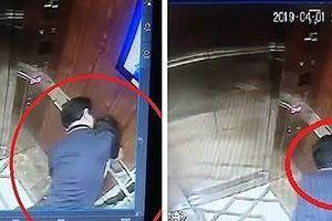Vụ dâm ô trong thang máy: Cách dạy trẻ ứng phó với nạn dâm ô