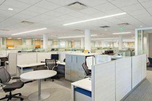 TP.HCM: Hết đất tại trung tâm, văn phòng sẽ chuyển ra vùng ven?