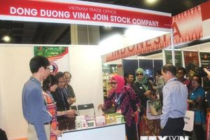 Triển lãm Halal quốc tế tại Malaysia thu hút quan tâm của dư luận