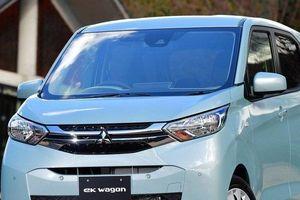 Mitsubishi tung ô tô 'bom tấn' Kei Car siêu rẻ hơn 200 triệu đồng