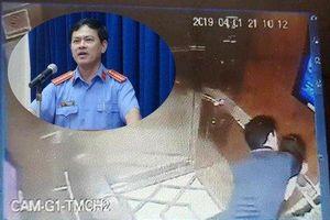 Vụ bé gái bị sàm sỡ trong thang máy: Phải xử lý nghiêm minh, bất kể là cán bộ đương chức hay đã nghỉ hưu