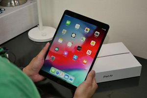Trên tay iPad Air 2019, giá từ 499 USD