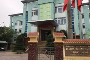 Vụ doanh nghiệp tố bị côn đồ cướp hồ sơ dự thầu ở Quảng Bình: Đấu thầu lại?