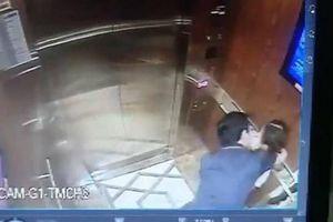 Bé gái bị dâm ô trong thang máy: Chuyên gia chia sẻ kỹ năng phòng chống