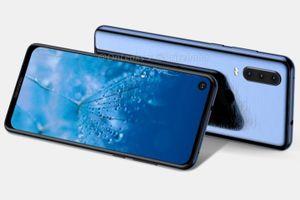 Cận cảnh chiếc smartphone 3 camera đầu tiên của Motorola