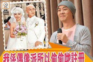 Trương Vệ Kiện tiết lộ đã cưới tận 3 lần, khi nói ra lý do khiến nhiều người xúc động