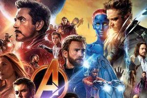 Luôn có X-Men tồn tại trong vũ trụ điện ảnh Marvel?