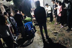 Phát hiện cặp đôi chết trong phòng trọ nghi nam thanh niên giết hại nữ sinh rồi tự sát
