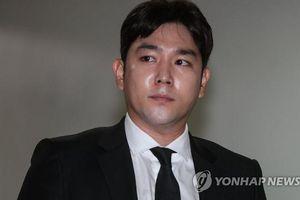Đại diện Super Junior đưa ra tuyên bố chính thức về việc Kang In tham gia với Jung Joon Young quay và phát tán clip đồi trụy