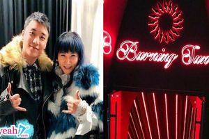 Hé lộ danh tính và khối tài sản cực khủng 'trùm cuối' Madam Lin trước vụ bê bối Burning Sun của Seungri