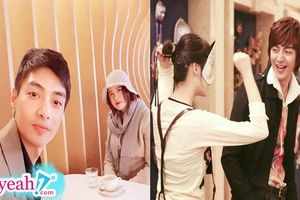 Geum Jan Di và Song Woo Bin của 'Vườn sao băng' gặp lại nhau sau 10 năm: Bao kí ức ùa về nhưng cả hai mãi không già đi