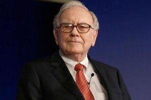 Cách dạy con của Warren Buffett: Dù bố có là tỷ phú cũng đừng bao giờ xin tiền