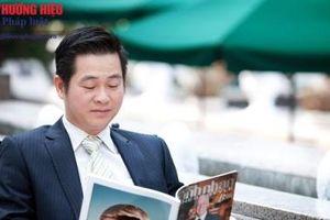 Tổng Giám đốc Trần Hoàn Sinh: 'Khởi nghiệp, một chút hụt hơi về quyết tâm, thành công hay thất bại là gang tấc…'