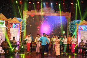 Liên hoan ca, múa, nhạc Khmer Nam bộ lần thứ I
