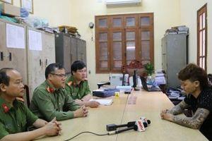Công an tỉnh Bắc Ninh chính thức thông tin việc bắt Khá Bảnh cùng đồng bọn