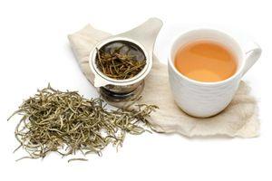 Không ngờ trà trắng có nhiều lợi ích sức khỏe thế này