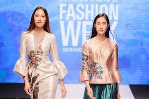 Hé lộ danh sách các NTK nổi bật tại Vietnam International Fashion Week