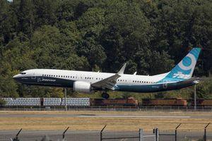 Hé lộ mới về nguyên nhân vụ rơi máy bay Boeing 737 MAX ở Ethiopia
