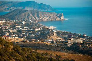 Nga nói Ukraine gây thiệt hại 23 tỉ USD cho Crimea