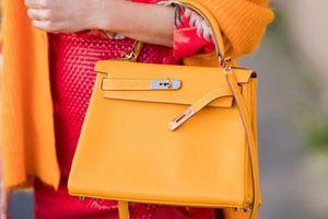 Đây là lý do khiến mẫu túi Kelly của Hermès lại có giá trị đắt đỏ
