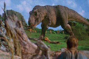 5 điều lầm tưởng về khủng long