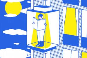 6 quy tắc ứng xử khi đi thang máy để 'không tạo nghiệp'