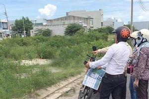 Bắt giam giám đốc doanh nghiệp giao bán đất công