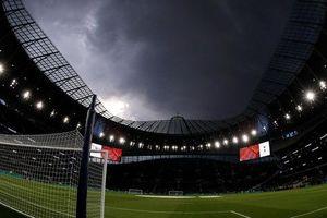 Cận cảnh sân mới trị giá hơn 1 tỉ bảng Anh của Tottenham