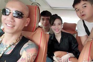 Hotgirl Linh Miu nhận mưa gạch đá sau tiết lộ bất ngờ về 'Cu Thóc'
